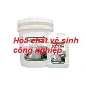 Hóa chất vệ sinh công nghiệp: chà sàn, giặt thảm, đánh bóng sàn
