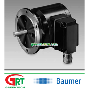 HOG 10 DN 1024 I SR 16H7 KLK | Baumer | Encoder | Cảm biến vòng quay | Baumer Việt Nam