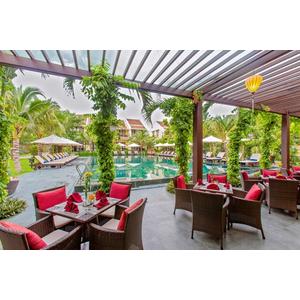 Hội An Silk Village Resort & Spa 4* - Khu nghỉ dưỡng sinh thái yên bình