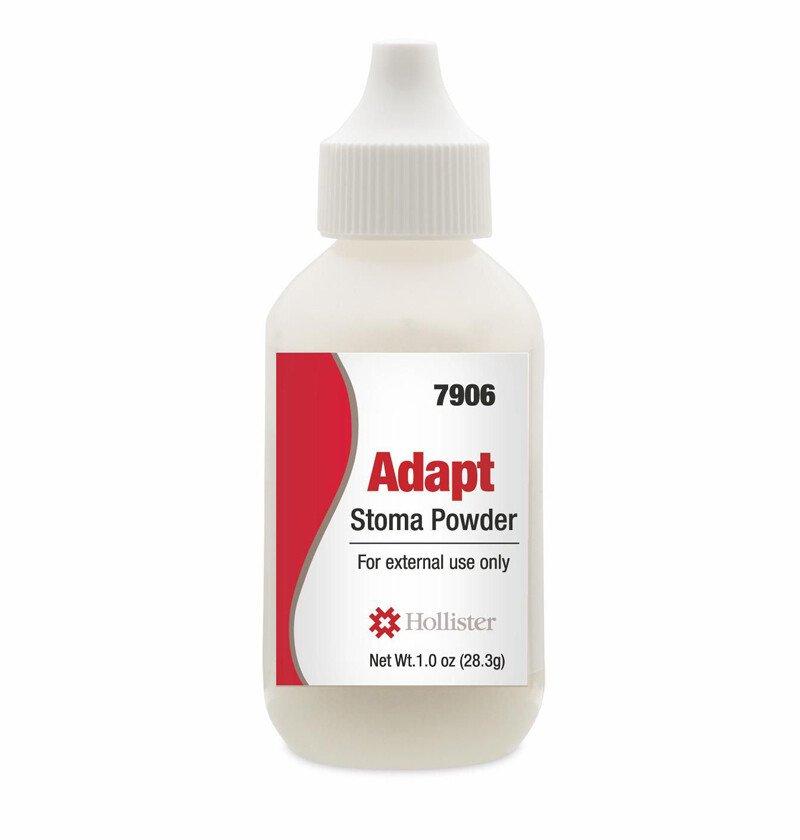 Bột hút ẩm chống loét Adapt Stoma Power 7906