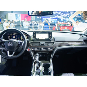 Honda Accord 1.5L Turbo