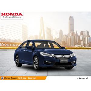Honda Accord 1.5 Turbo 2021