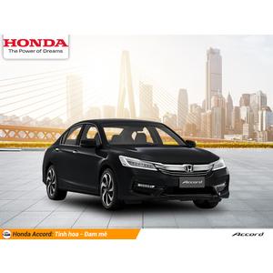 Honda Accord 1.5L Bi Turbo