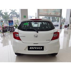 Honda Brio 1.2 G