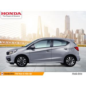Honda Brio 1.2L Bản G