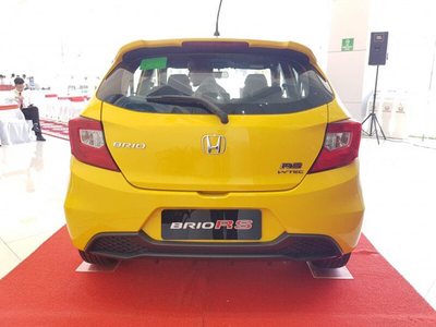 Honda Brio 1.2 RS OP1