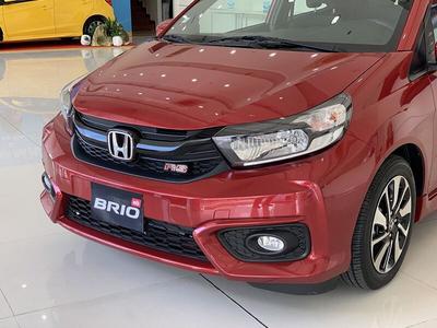 Honda Brio 1.2 RS