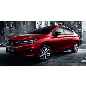 Honda City 1.5RS 2021