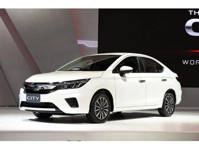 Honda City 2020 bao giờ về Việt Nam; Đánh giá chi tiết kèm giá bán dự kiến