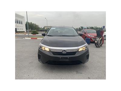 Honda City 1.5 G