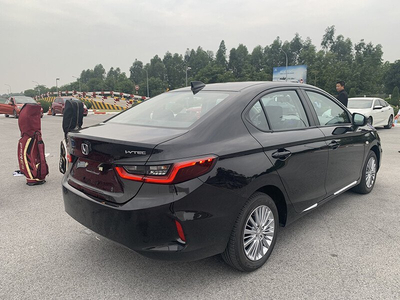 Honda City 1.5 G 2021