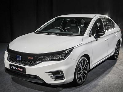 Honda City 1.5 RS 2021