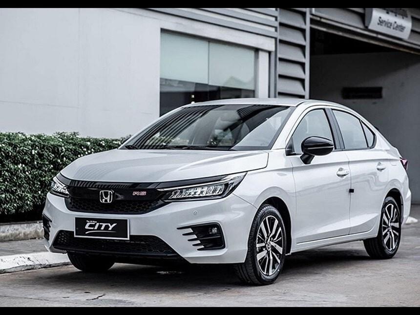 Honda Citylọt top 10 xe bán chạy tháng 6-2021