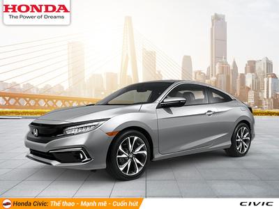 Honda Civic 1.5L RS