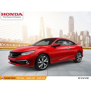 Honda Civic 1.8L Bản E