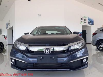Honda Civic 1.8L bản G màu xanh