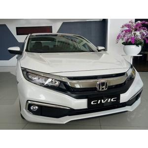 Honda Civic 1.8L E 2021