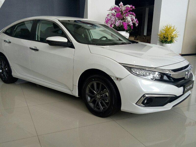 Honda Civic 1.8L E 2020