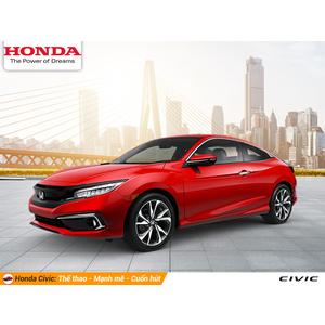Honda Civic 1.5L Bản RS