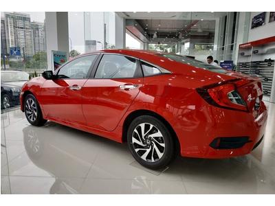 Honda Civic 1.5L G