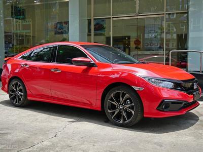 Honda Civic 1.5L RS 2021