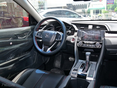 Honda Civic RS 1.5 Turbo 2021
