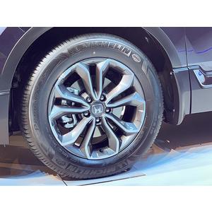 Honda CR-V L 2021