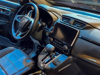 Honda CR-V G 2021