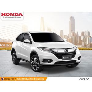 Honda HR-V 1.8L Bản G