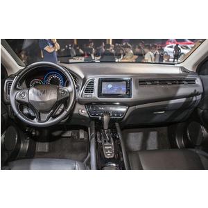 Honda HR-V G 2020