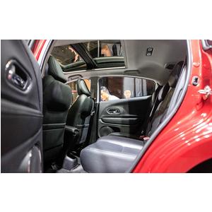 Honda HR-V L 2021 (Trắng ngọc/ Đỏ)