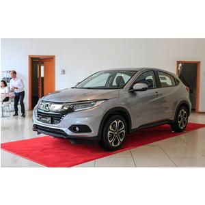 Honda HR-V L 2021 (Ghi bạc/ Xanh dương/ Đen Ánh)
