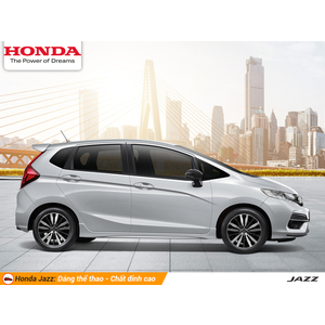 Honda Jazz 1.5L Bản XV