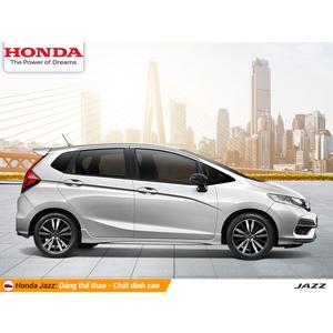 Honda Jazz 1.5L Bản RS
