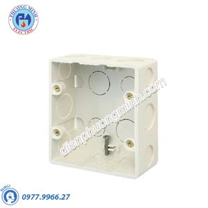 Hộp âm đôi dùng 2 mặt đơn - Model FPCA104