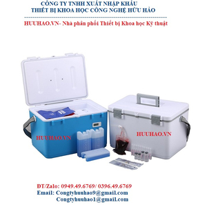 Hộp bảo quản Vacxin 22 lít ICB22