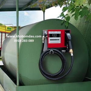 Hộp bơm dầu Diesel Cube 56-70