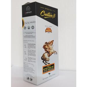 Cà phê Sáng tạo 8-250gr