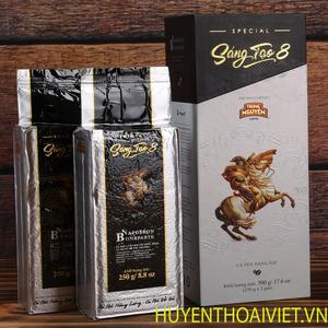 Hộp cà phê SÁNG TẠO 8 - 500gam - MỚI