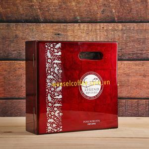Cà phê Chồn Robusta ( 250gr) Legend Robusta