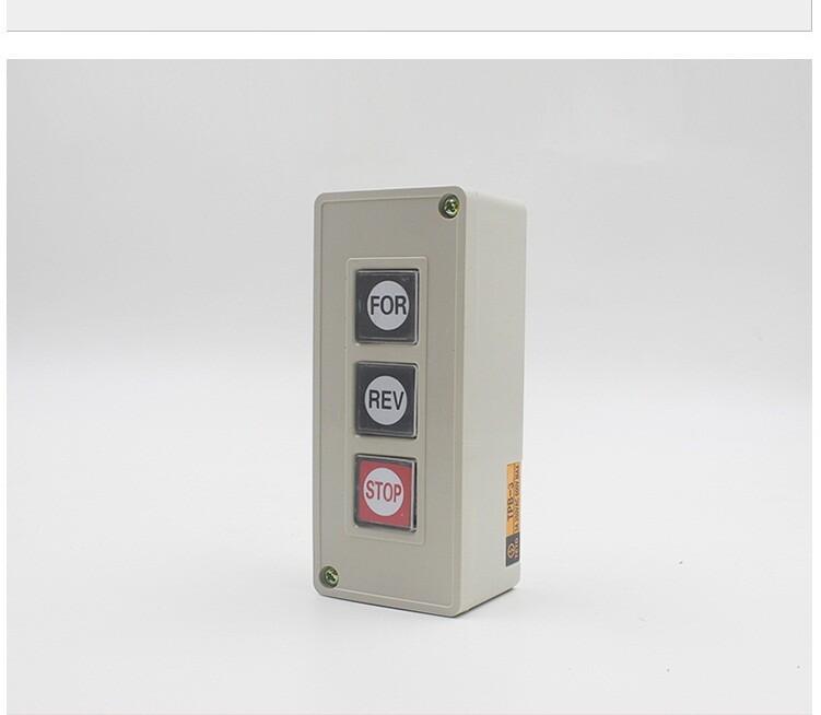 Hộp điều khiển 3 nút TPB3