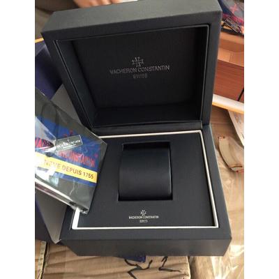 Hộp đựng đồng hồ Vacheron chính hãng fullbox,Watch box Vacheron VC-02
