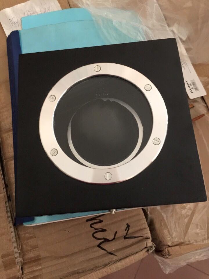 Hộp đựng đồng hồ hublot chính hãng full box HB-01