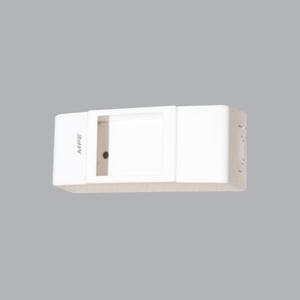 Hộp nhựa nổi dùng cho SB AKSB