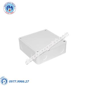 Hộp nối âm tường - Model ABU332