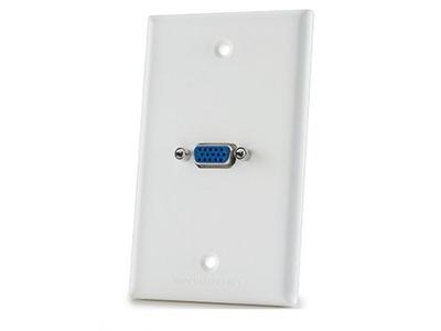 Hộp nối VGA âm tường