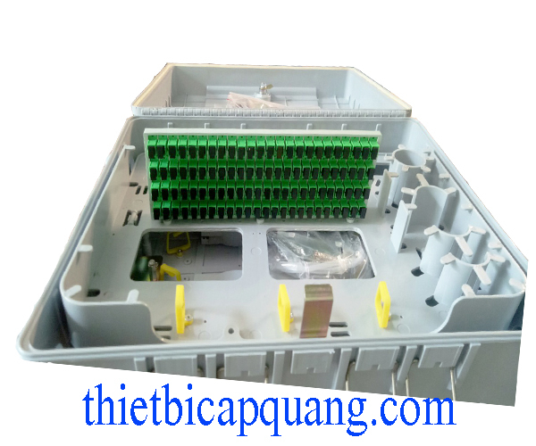 Hộp phối quang ODF 96FO Outdoor