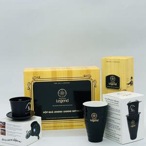 Hộp Quà Cà phê Legend Trung Nguyên - 1.2 Triệu