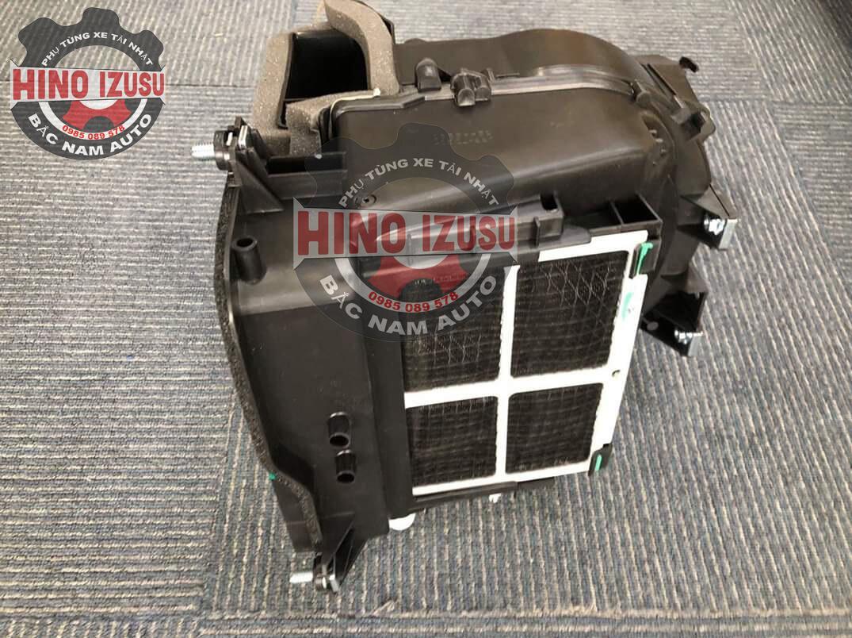 Hộp Quạt Gió Cabin Xe Tải HINO 500 FC FG FM FL