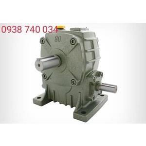 Hộp số giảm tốc, Bộ giảm tốc bánh răng WPS135 : WPS40 WPS50 WPS60 WPS70 WPS80 WPS120 WPS135